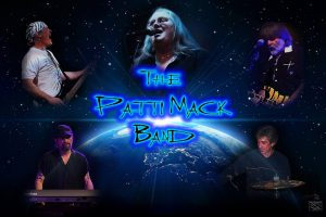 The Beat Goes on with The Patti Mack Band
