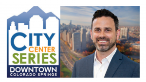 City Center Series: Gabe Klein