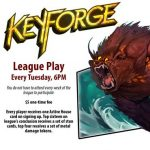Keyforge League