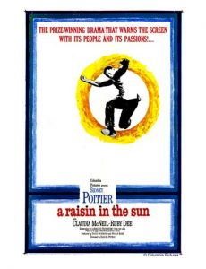 'A Raisin in the Sun'