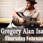 Gregory Alan Isakov with Laura Gibson