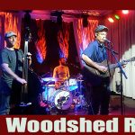 PPBC Presents: Woodshed Red presented by Stargazers Theatre & Event Center at Stargazers Theatre & Event Center, Colorado Springs CO