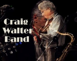 The Craig Walter Band presented by Stargazers Theatre & Event Center at Stargazers Theatre & Event Center, Colorado Springs CO
