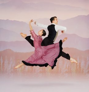 Appalachian Spring Complete Ballet