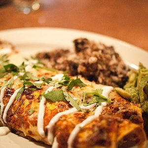 Sold Out: Do You Wanna Enchilada? presented by Gather Food Studio & Spice Shop at ,