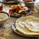 Sold Out: Around the World: Flatbreads presented by Gather Food Studio & Spice Shop at ,