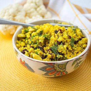 Sold Out: Indian Vegetarian Lunch