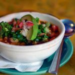 Out of Stock: Soups & Stews presented by Gather Food Studio & Spice Shop at ,