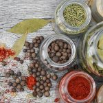 Sold Out: Spice, Spice, Baby presented by Gather Food Studio & Spice Shop at ,