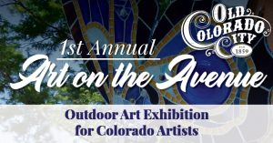 Call For Art: 1st Annual Art on the Avenue