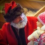 Holiday Evening presented by Rock Ledge Ranch Historic Site at Rock Ledge Ranch Historic Site, Colorado Springs CO
