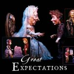 Great Expectations presented by Simpich Showcase Theatre and Museum at Simpich Showcase, Colorado Springs CO