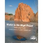 'Water in the High Desert'