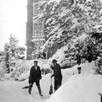 Glen Eyrie after General Palmer: Stories of Dreamers, Schemers, and Colorful Characters