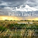 Tenth Annual Southern Colorado Conservation Awards