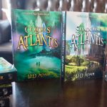 Book Launch Party for The Golden Age Series