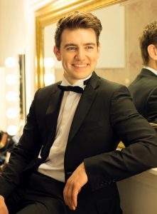 Irish Tenor Emmet Cahill Live in Monument presented by Irish Tenor Emmet Cahill Live in Monument at ,