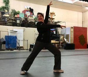 Intro to Movement – Dance presented by Cottonwood Center for the Arts at Cottonwood Center for the Arts, Colorado Springs CO