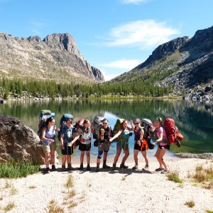 Get outdoors with Girl Scouts Try it Day