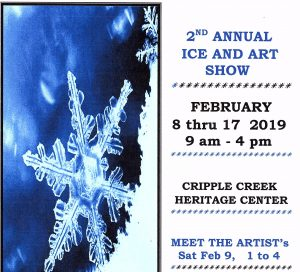 Ice and Art Show