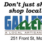 Call for Artists at Gallery 132 presented by Gallery 132 at ,