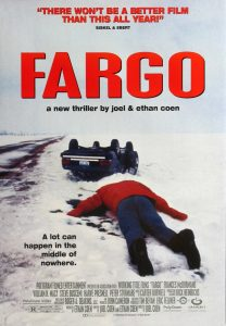 Fargo presented by Independent Film Society of Colorado at Ivywild School, Colorado Springs CO