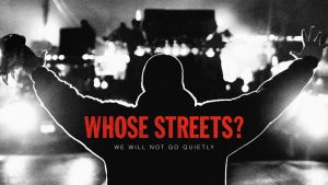 Whose Streets? presented by Independent Film Society of Colorado at Tim Gill Center for Public Media, Colorado Springs CO