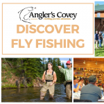 Discover Fly Fishing Class