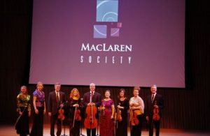 MacLaren Society: Soiree Musicale presented by Thomas MacLaren School at First Christian Church, Colorado Springs CO