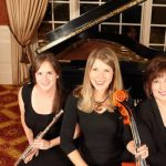 Night Music presented by  at St. Andrew's Episcopal Church, Manitou Springs CO