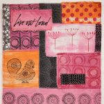 Print It, Stitch It presented by Textiles West at Textiles West, Colorado Springs CO