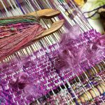 Just Weave presented by Textiles West at TWIL at the Manitou Art Center, Manitou Springs CO