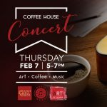 Gold Hill Mesa Coffee House Concert