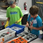 Homeschool Day: Tinkering