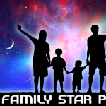 Family Star Party: Connecting the Dots