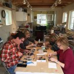 Fused Glass Classes