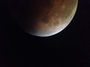 Star Light Observatory Public Viewing Night - Lunar Eclipse