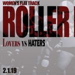 Roller Derby: Season Opener Mix-Up Bout