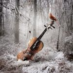 Early Music Concert: Nature's Glories presented by Parish House Baroque at First Christian Church, Colorado Springs CO