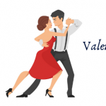 Valentine's Dancing & Desserts: Tango presented by  at ,
