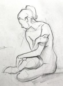 Life Drawing: Free Demo Day