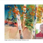 Programs for Kids: Homeschool at Rockrimmon – Watercolors presented by PPLD: Rockrimmon Library at PPLD - Rockrimmon Branch, Colorado Springs CO
