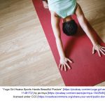 Restorative Yoga presented by PPLD: Rockrimmon Library at PPLD - Rockrimmon Branch, Colorado Springs CO