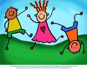 Programs for Kids: Music and Movement presented by PPLD: Rockrimmon Library at PPLD - Rockrimmon Branch, Colorado Springs CO
