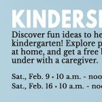 Kinderspark! presented by PPLD: Rockrimmon Library at PPLD - Rockrimmon Branch, Colorado Springs CO
