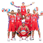 Harlem Wizards presented by Peak Radar Live: 20th Annual Chinese New Year Celebration at ,