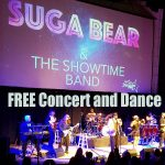 Suga Bear and the Showtime Band presented by Stargazers Theatre & Event Center at Stargazers Theatre & Event Center, Colorado Springs CO