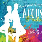 Acoustic Friday
