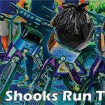 Shooks Run Trail Clean-up