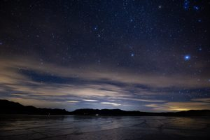Night Sky Photography Lecture